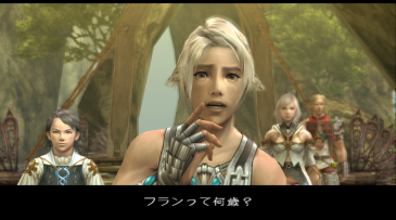 Final Fantasy XII PS2 (3139)
