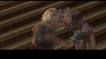 Final Fantasy XII PS2 (6466)
