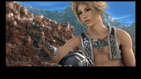 Final Fantasy XII PS2 (7746)