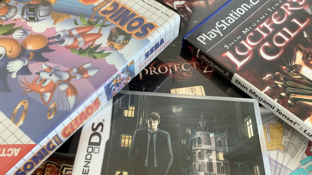 PAL retro games deserve to be preserved, respected, and re-released